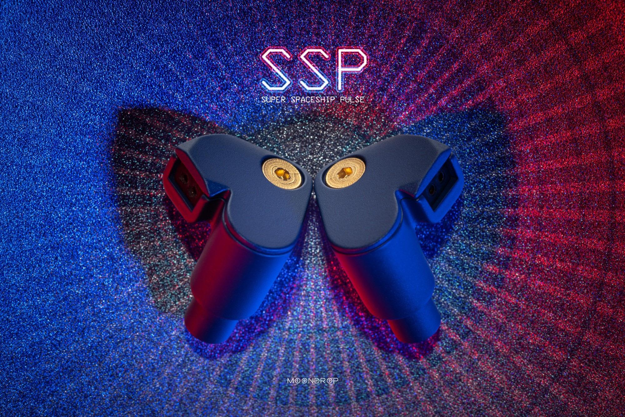 Moondrop SSP