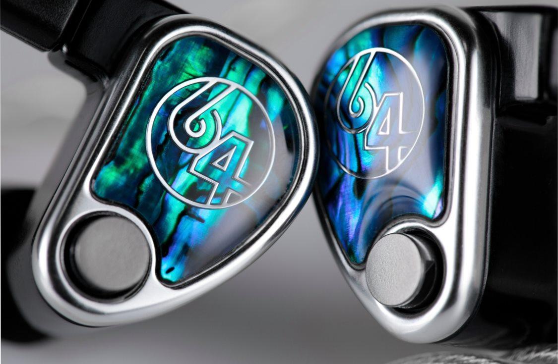 Tai nghe 64 Audio - SLaudio - TAI NGHE VIỆT Headphone Store