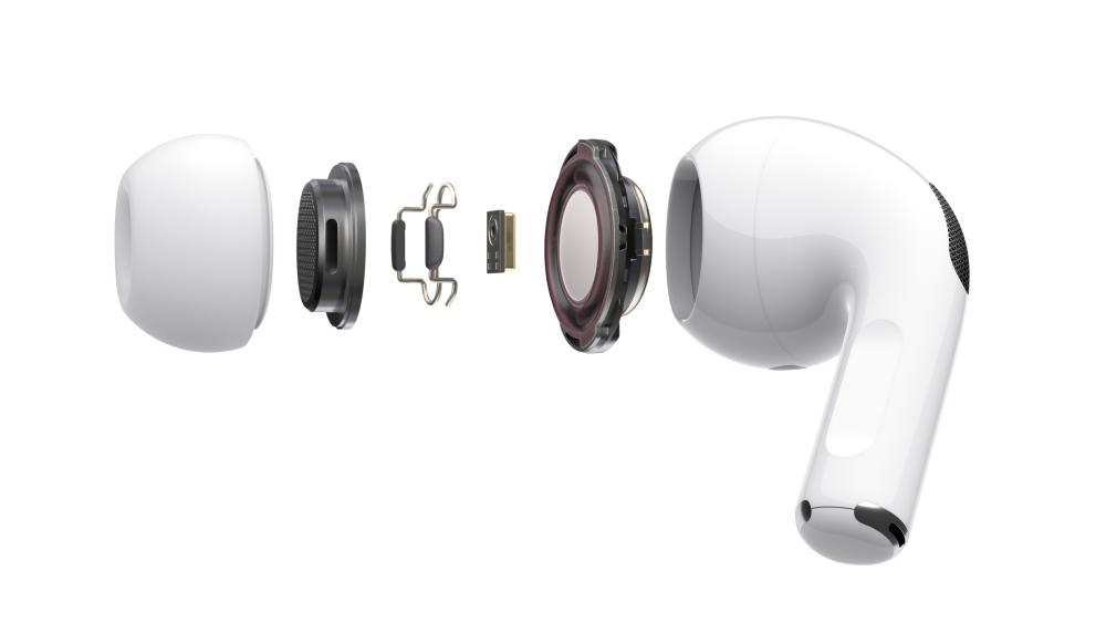 AirPods Pro - SLaudio - TAI NGHE VIỆT Headphone Store