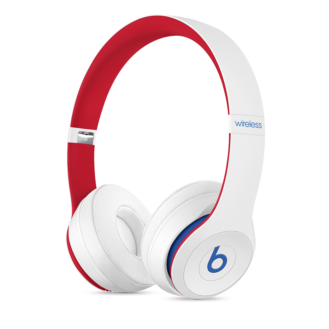 BEATS SOLO 3 WIRELESS CLUB WHITE
