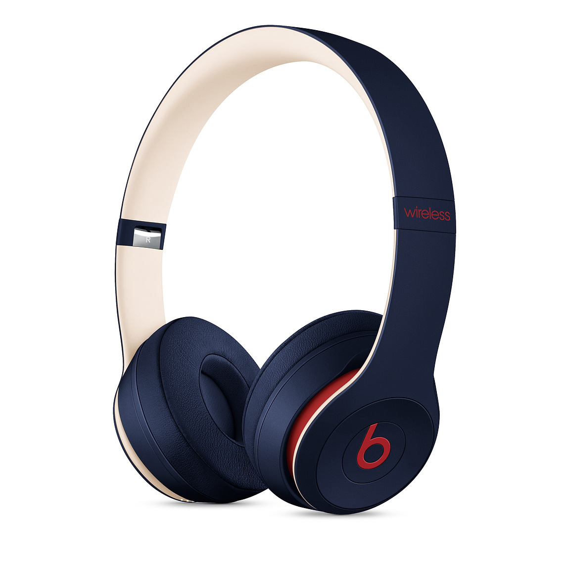 BEATS SOLO 3 WIRELESS CLUB NAVY