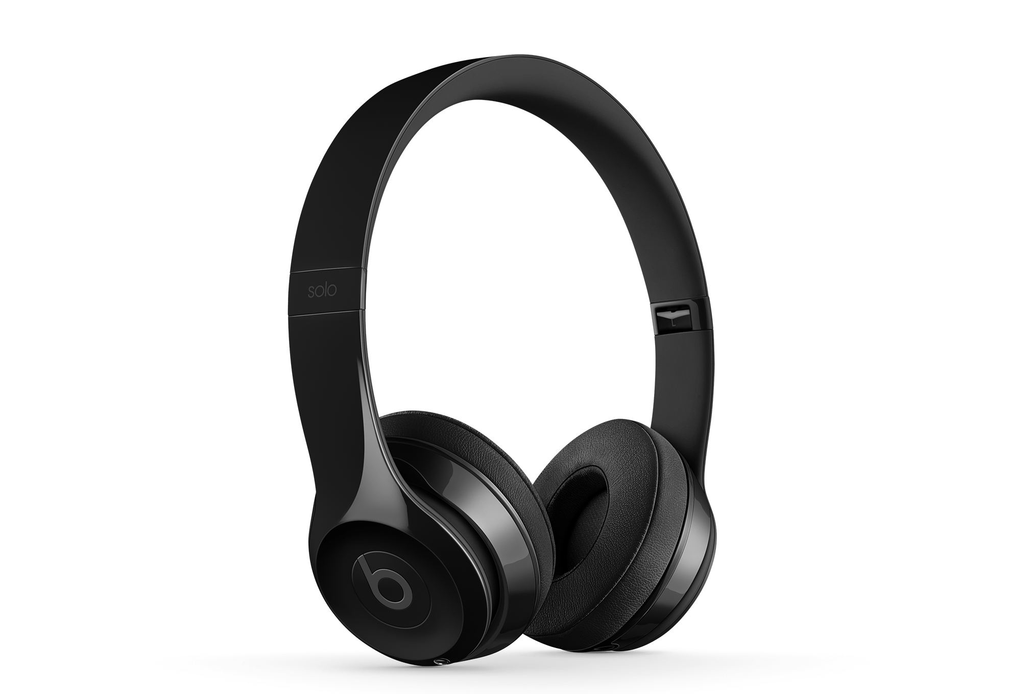 Beats Solo 3 Wireless Black