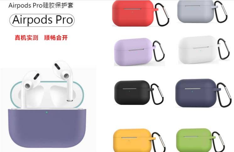 Case Airpods 2