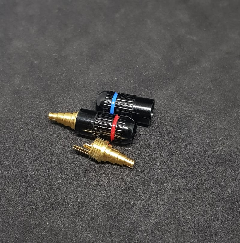 Thay Connector Sennheiser IE40