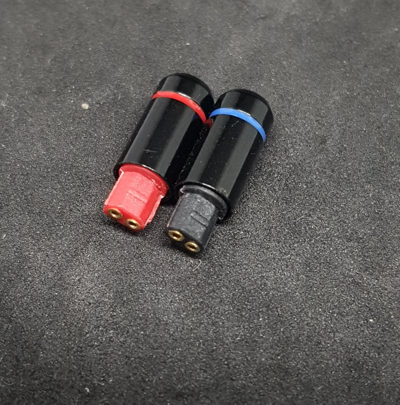 Thay Connector Audio Technica IM03