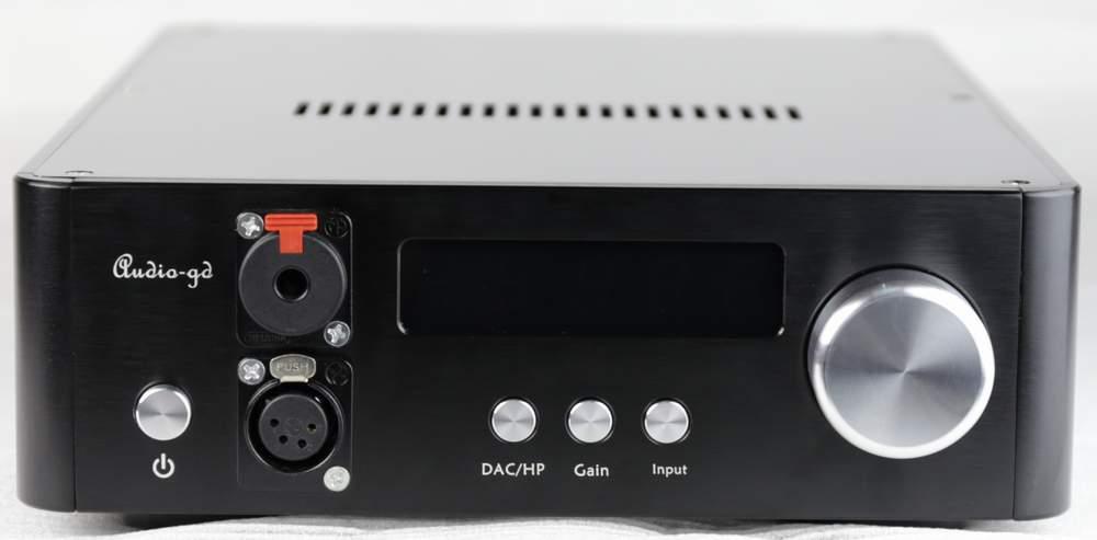 Audio GD NFB28.38
