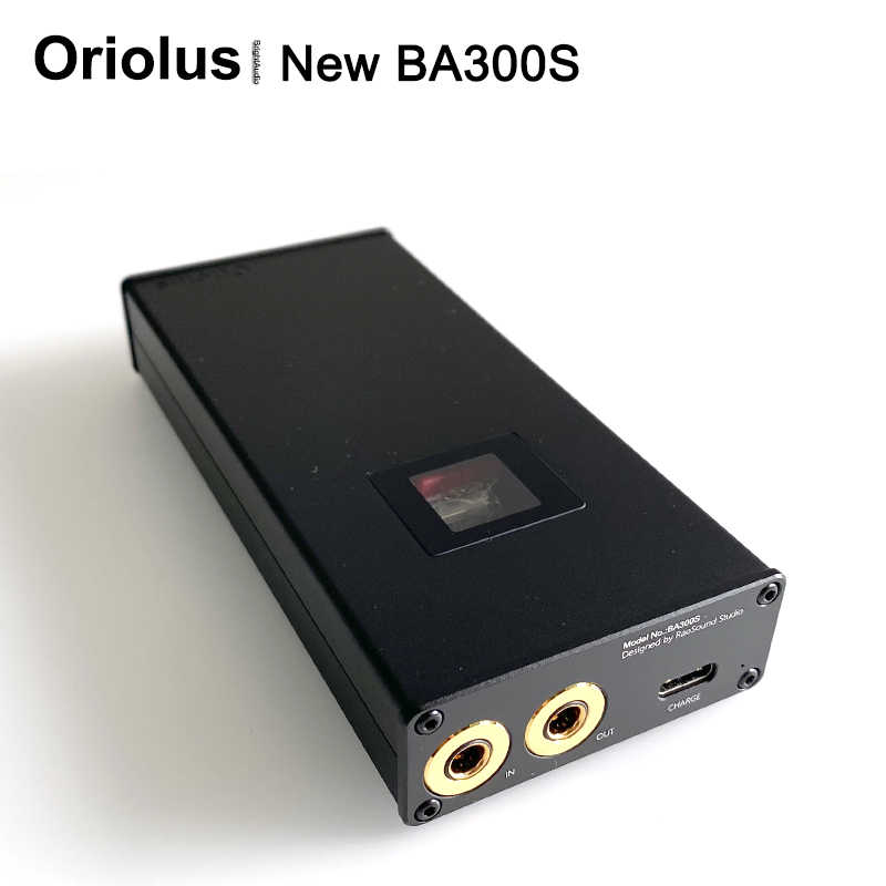 Oriolus BA300S New