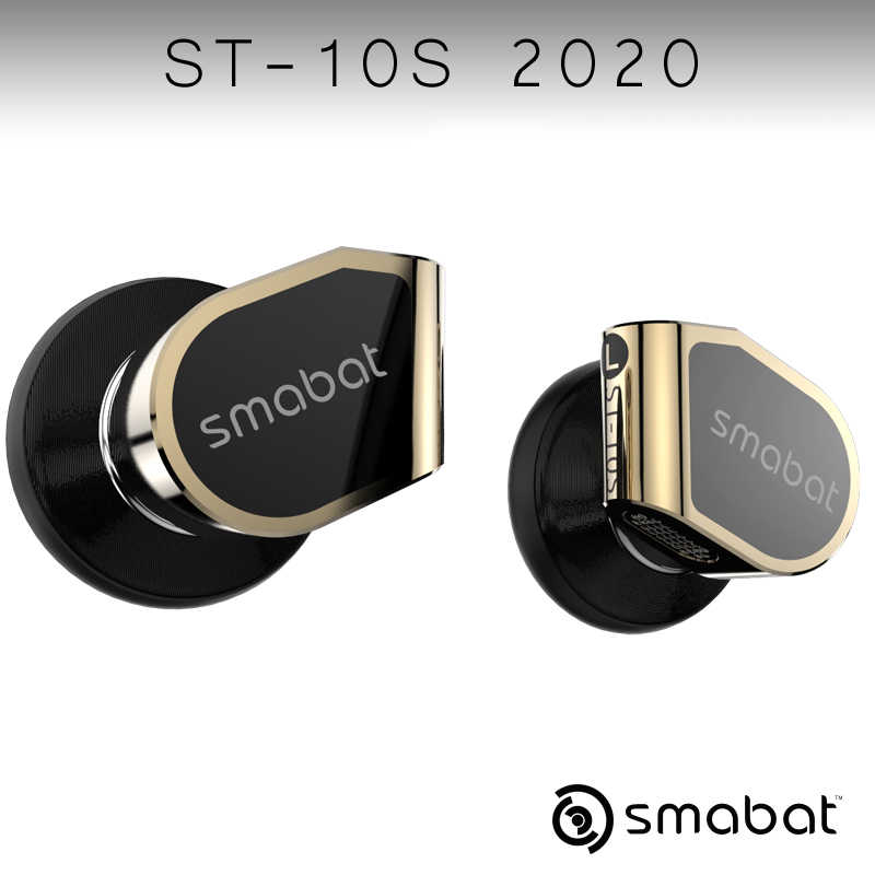Smabat ST10s Gold