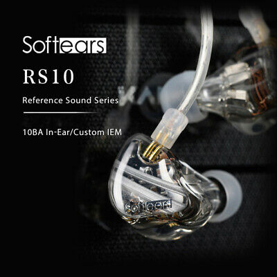 SoftEars RS10