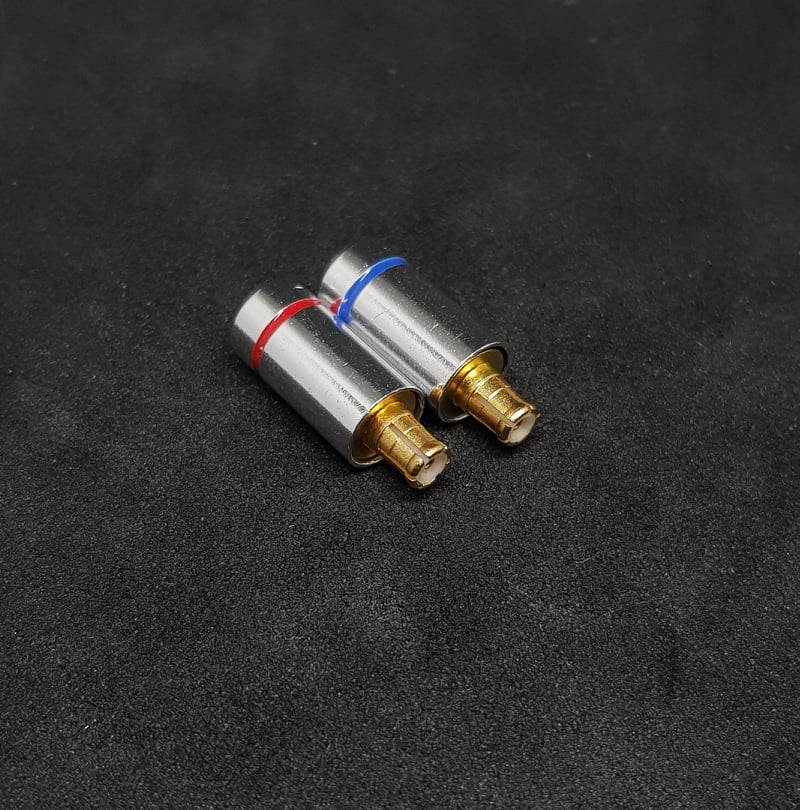 Thay Connector A2DC