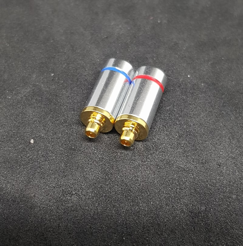 Thay Connector MMCX Silver