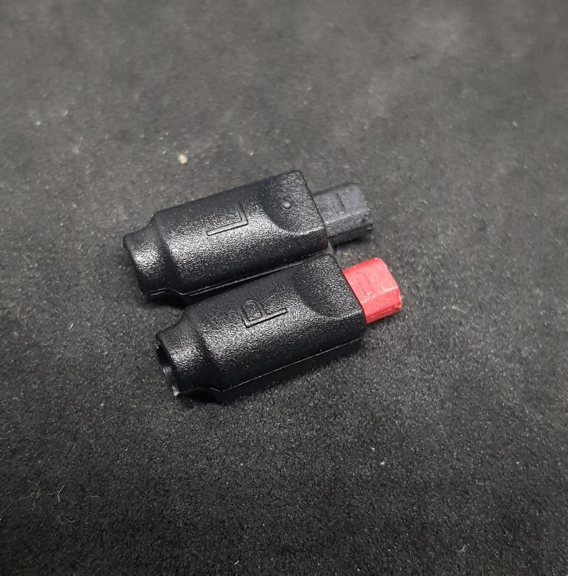 Thay Connector Audio Technica IM02