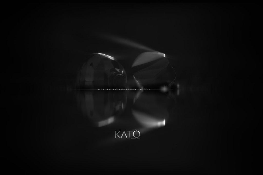 Moondrop Kato