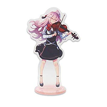 Moondrop Acrylic Stand The Violin Player