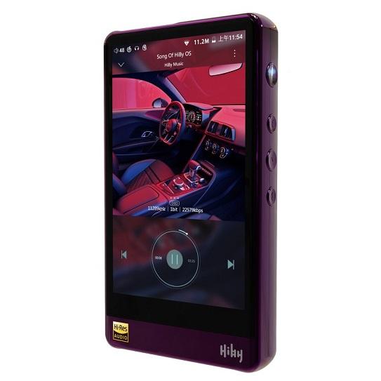 Máy nghe nhạc HiBy R6 Pro
