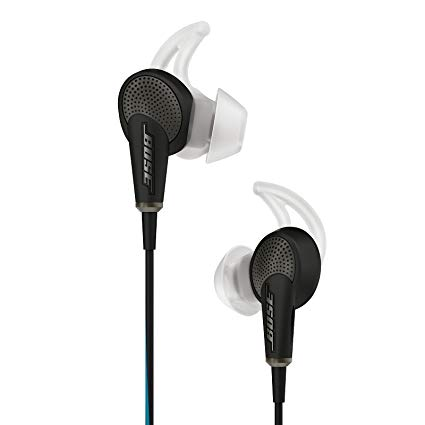 Bose QuietComfort Noise Cancelling 20i
