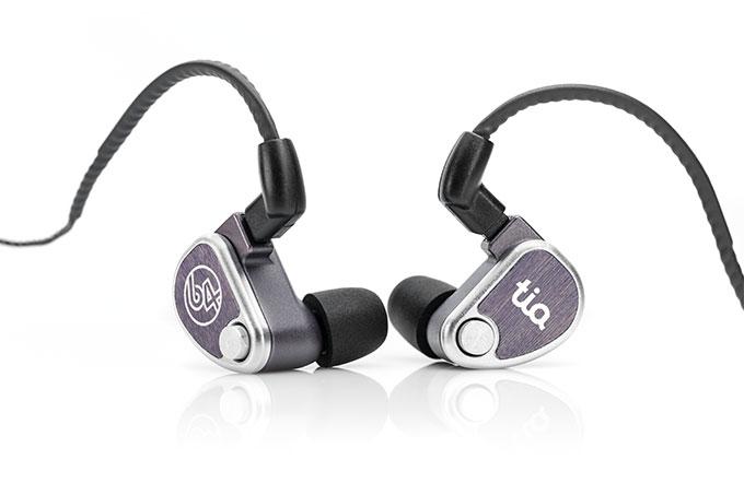 64 Audio U12 Tzar