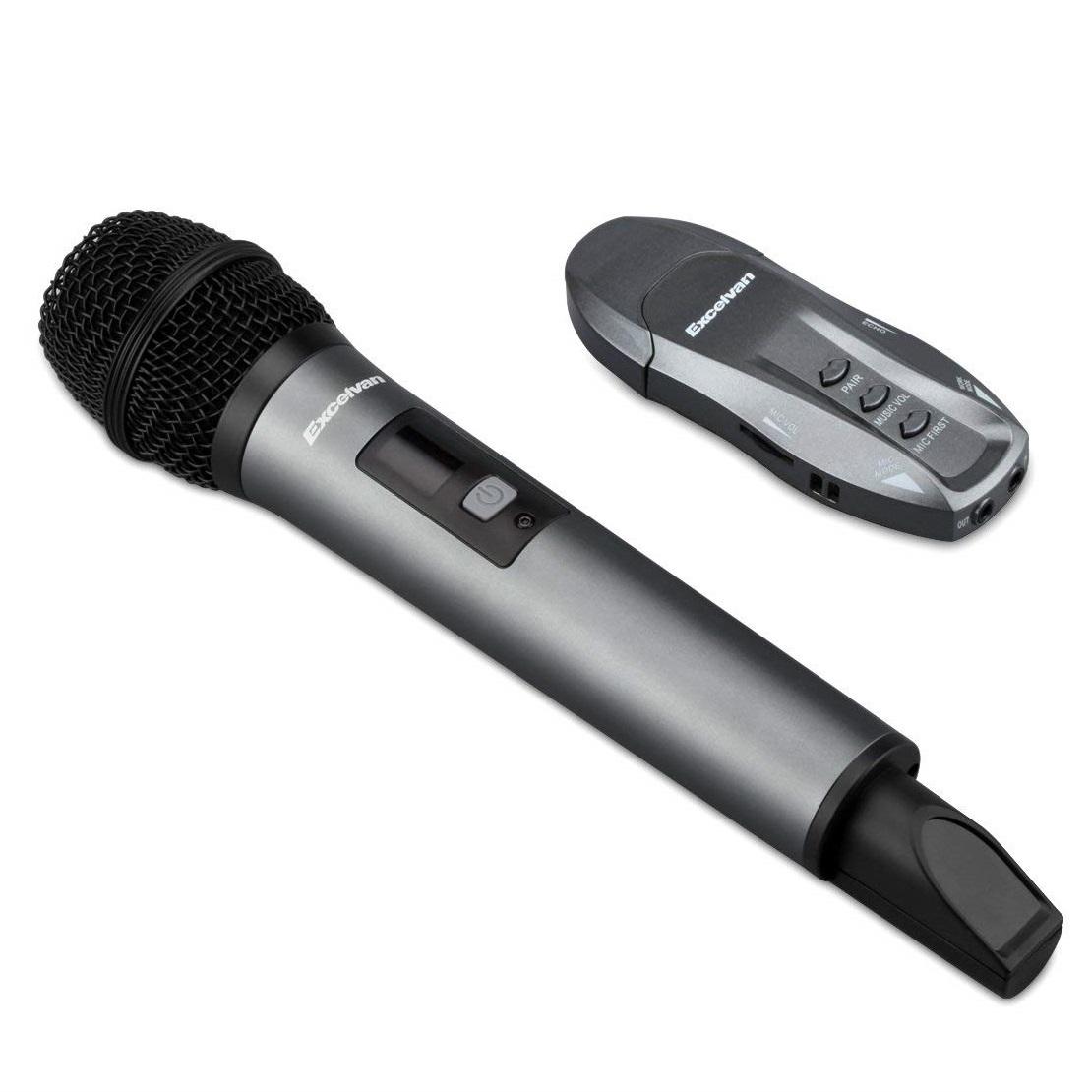 Microphone Excelvan K18V Bluetooth