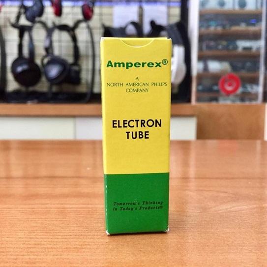 Tube Amperex 6922/EC88C