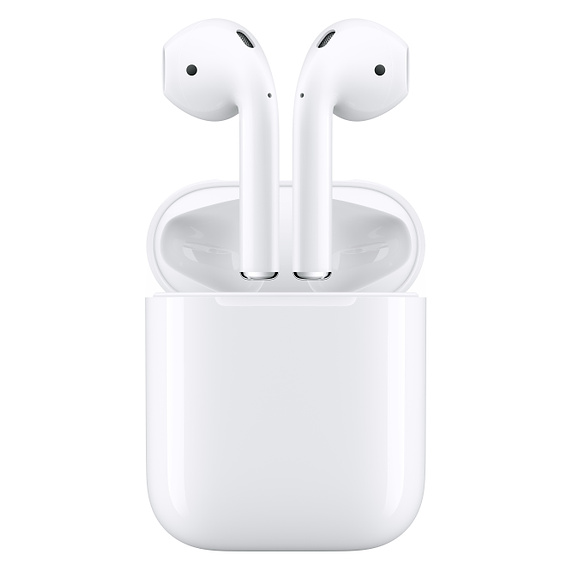 AirPods True Wireless
