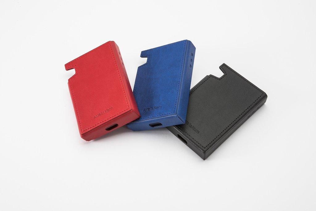 Bao đựng Astell&Kern AK70 MKII Leather Case