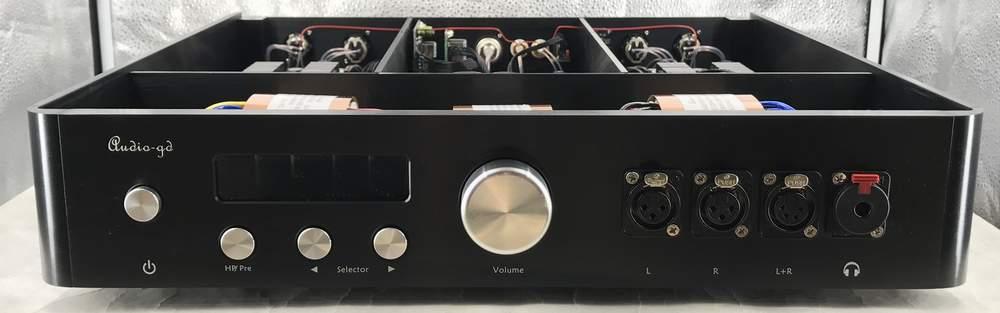Audio GD Master 11 Singularity