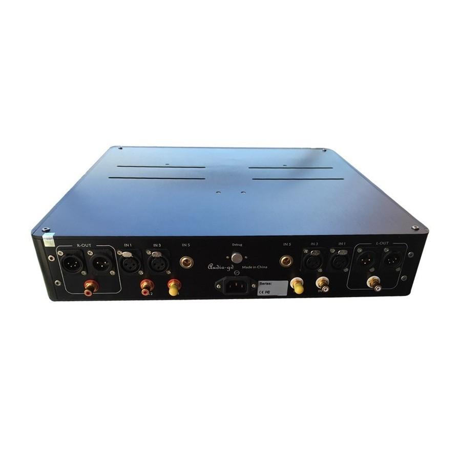 Audio GD Master 9