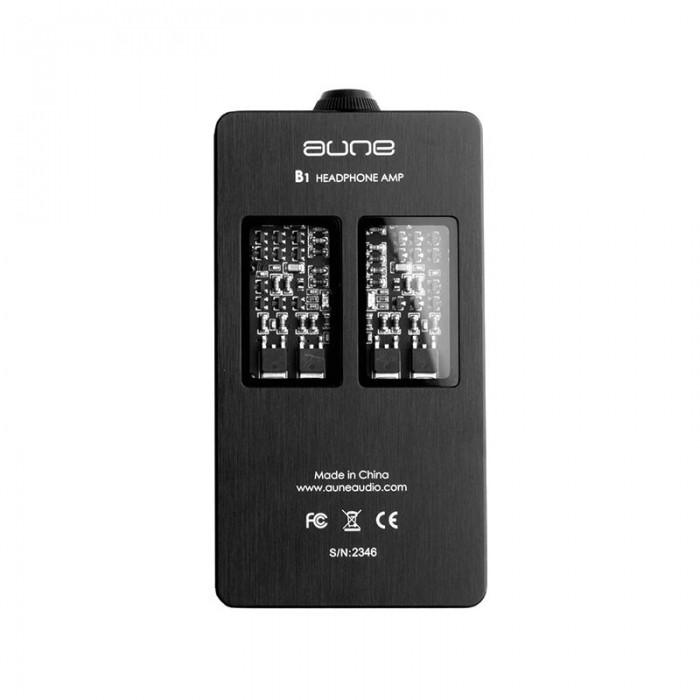 Aune B1 Portable Amplifier Class A