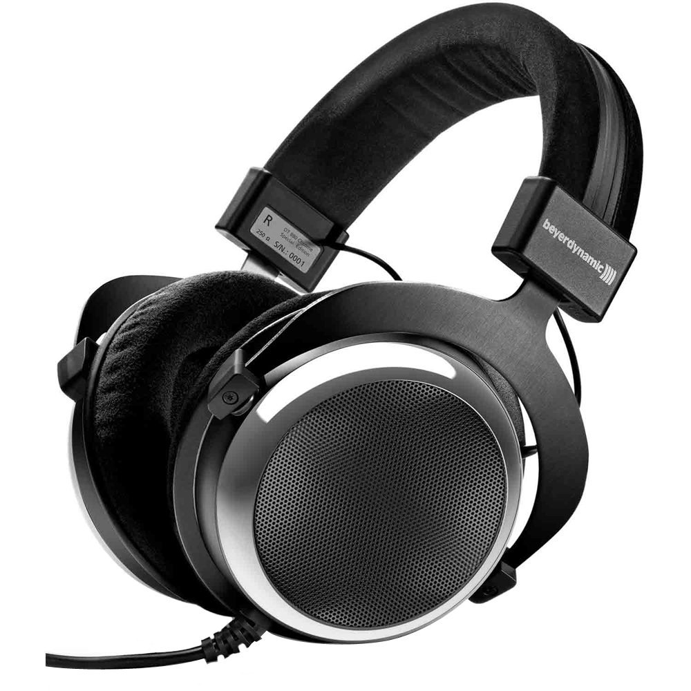 Beyerdynamic DT880 Chrome Edition