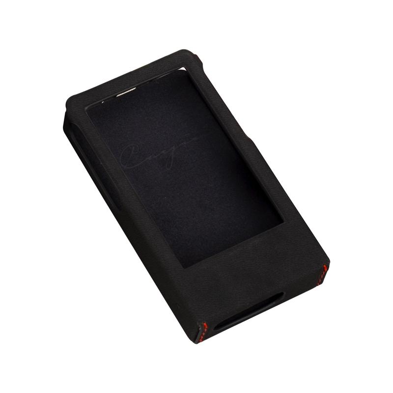 Bao da Cayin N3 Leather Case