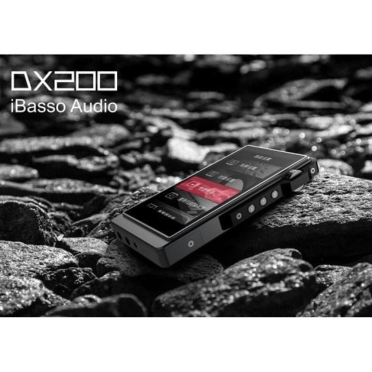 Máy nghe nhạc iBasso DX200