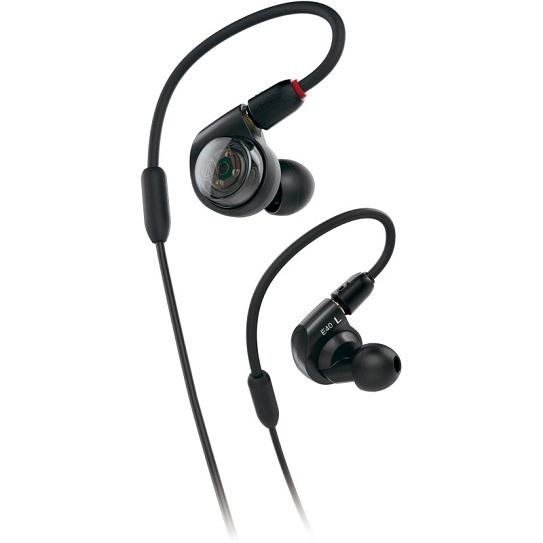 Tai nghe Audio Technica ATH-E40