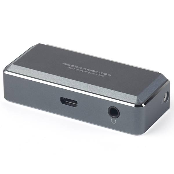 FiiO AM5 High Power Headphone Amplifier for FiiO X7/ X7 Mark II
