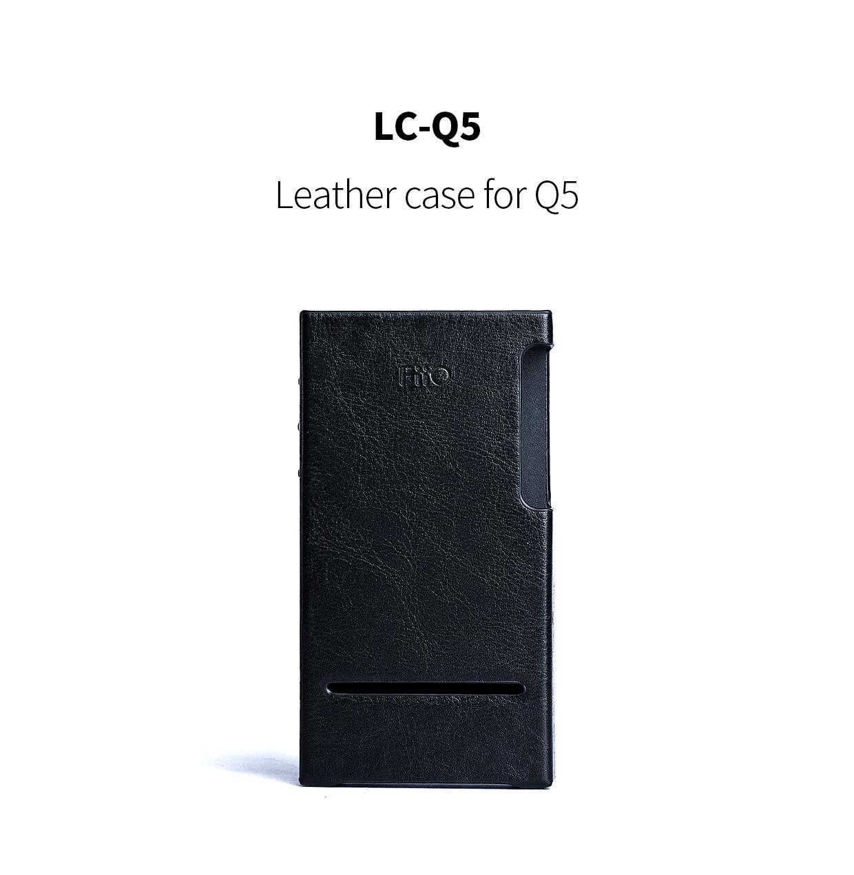Bao đựng FiiO LC-Q5 Leather Case