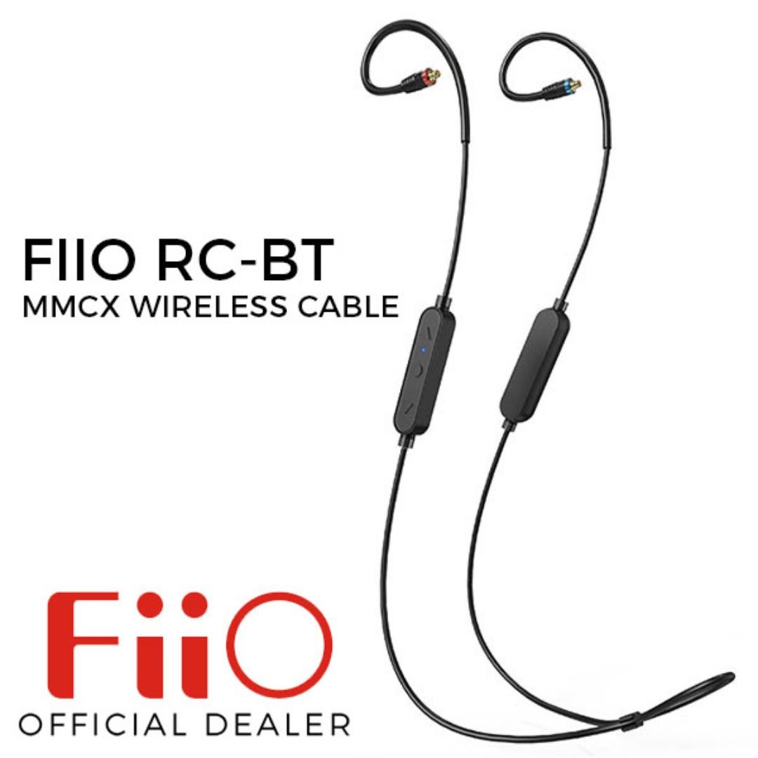 FiiO RC-BT