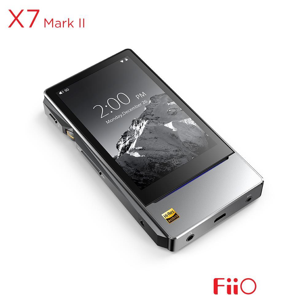 FiiO X7 Mark II