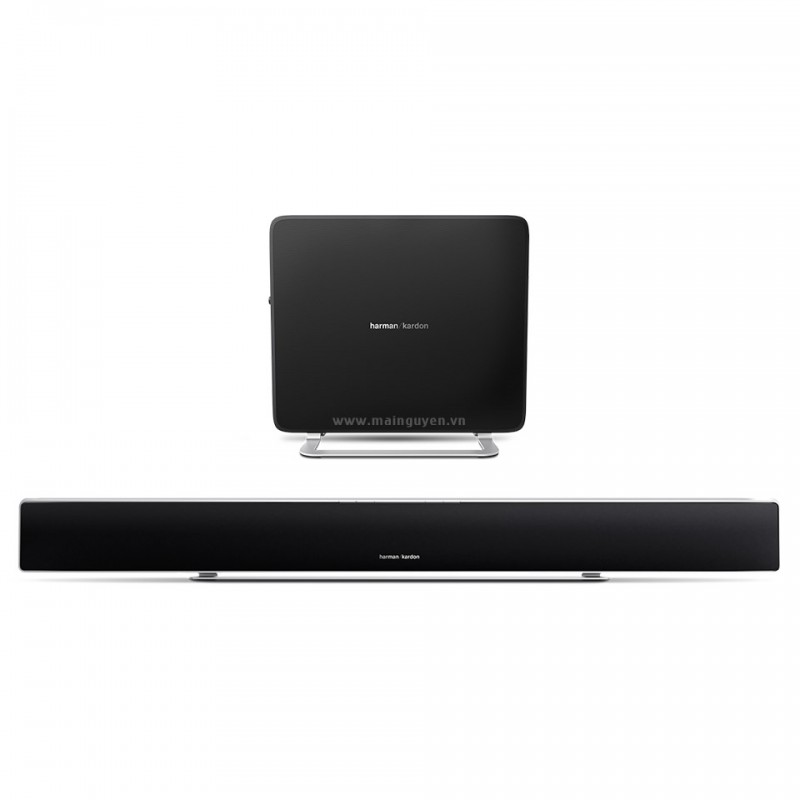 Harman Kardon Soundbars Sabre SB35