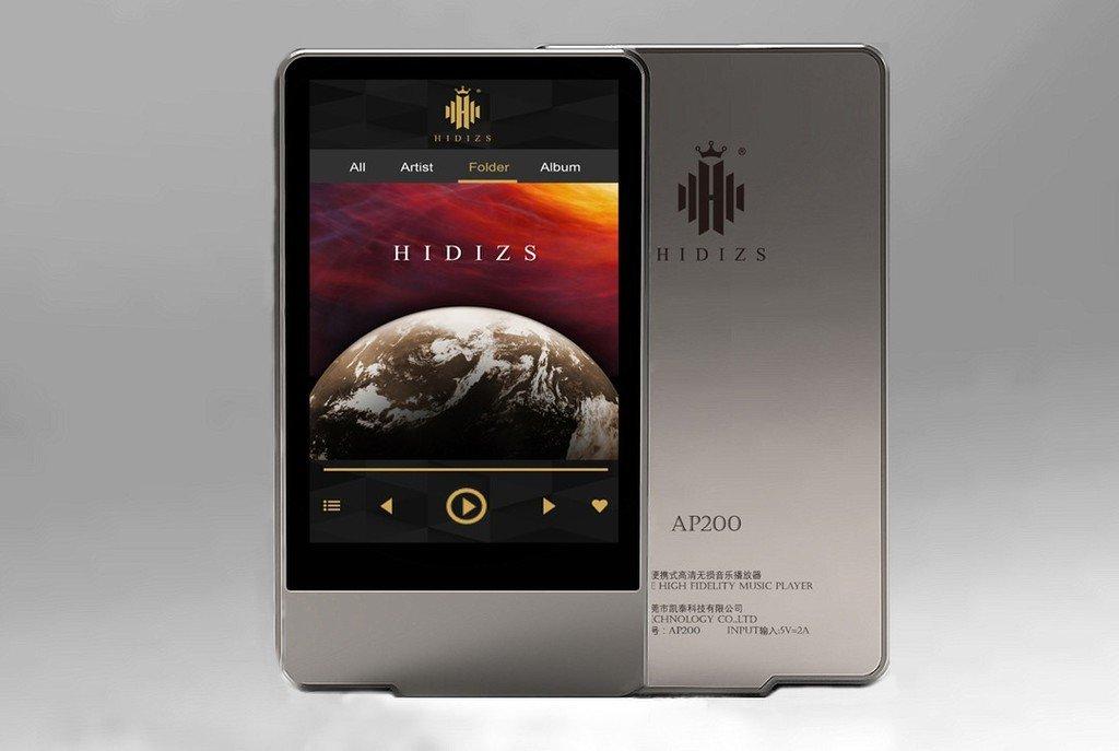 Hidizs AP200