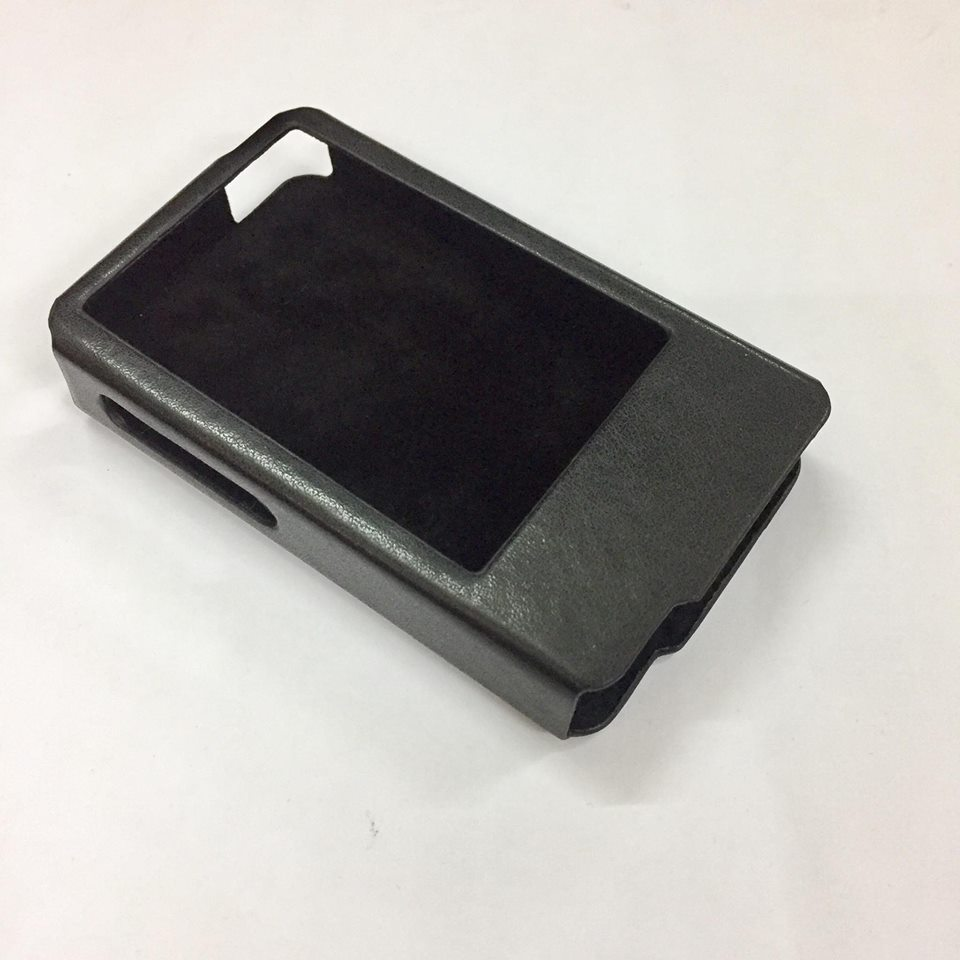 Bao đựng Hidizs AP200 Leather Case