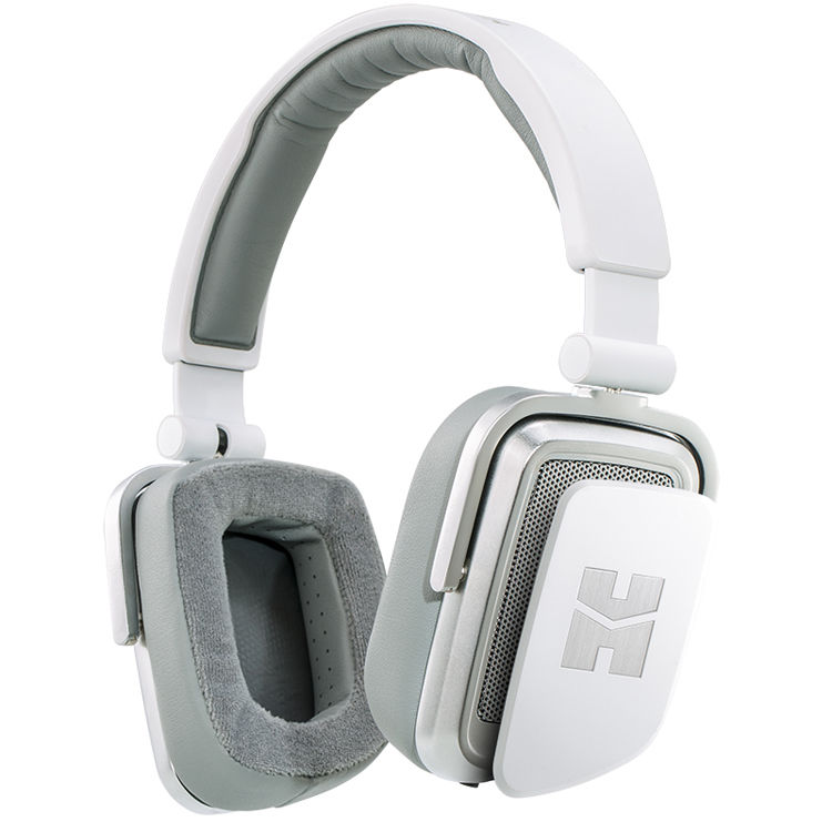 Hifiman Edition S White