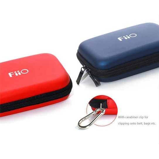 Hộp Đựng FiiO HS7