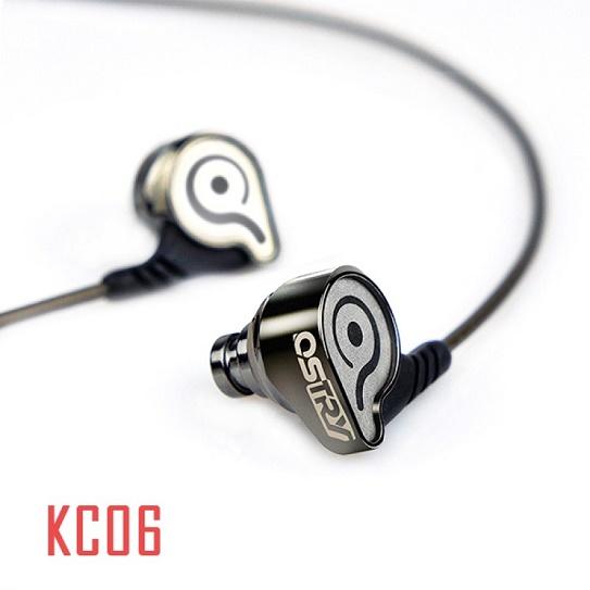 Ostry KC06