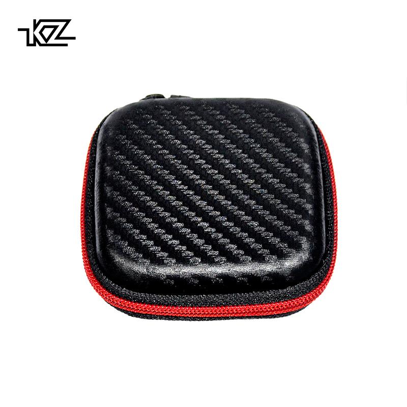 Hộp KZ Carbon