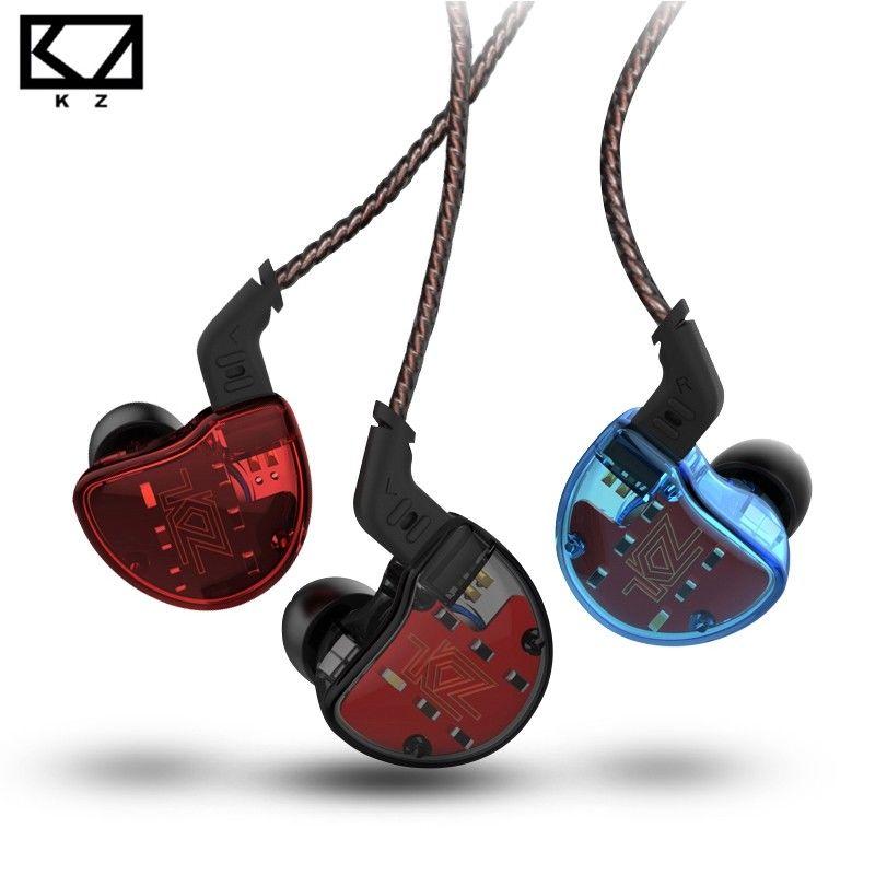 KZ ZS10