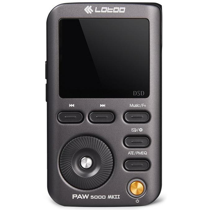 Lotoo PAW5000 MKII