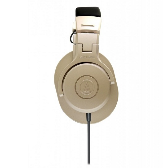 Audio Technica ATH-M30X Champagne Gold