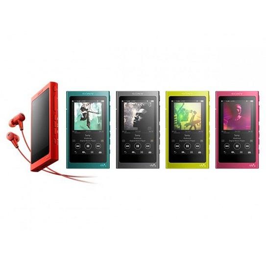 Máy nghe nhạc Sony NW-A35