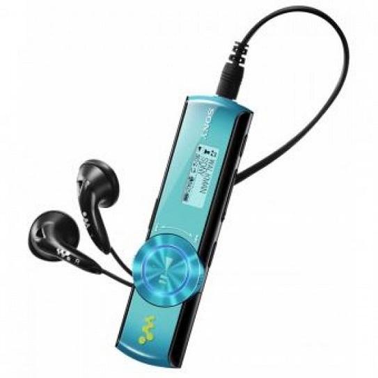 Máy nghe nhạc Sony NWZ-B172F