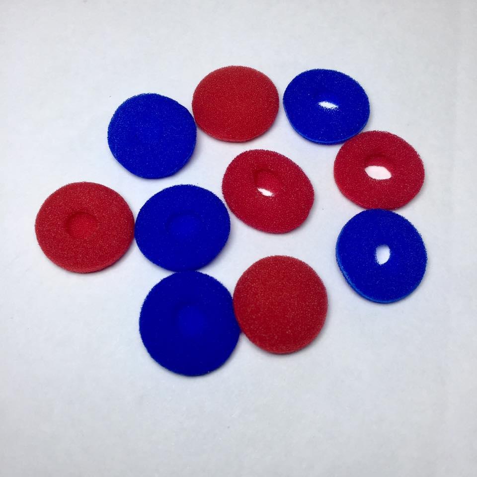 Đệm Earbud Color