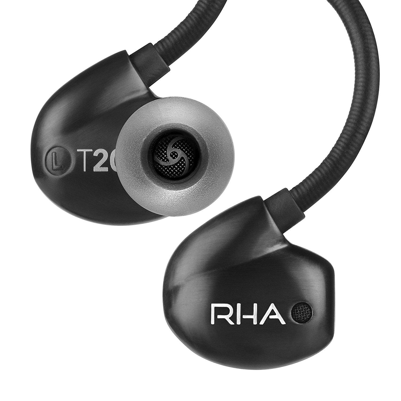 Tai nghe RHA T20i